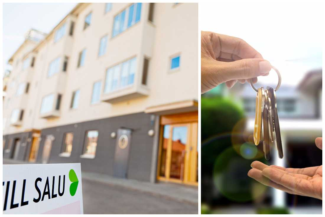 558f5649e92d Köpa bostad - Kostsamt att avbryta bostadsaffär | Aftonbladet