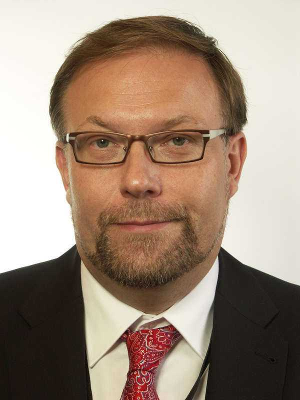 Mikael Jansson (SD).