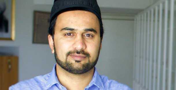Imam Kashif Virk.