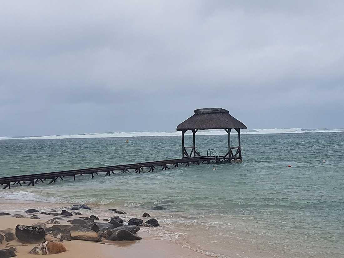 Bel Ombre, Mauritius.