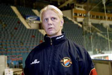 Niklas Wikegård.