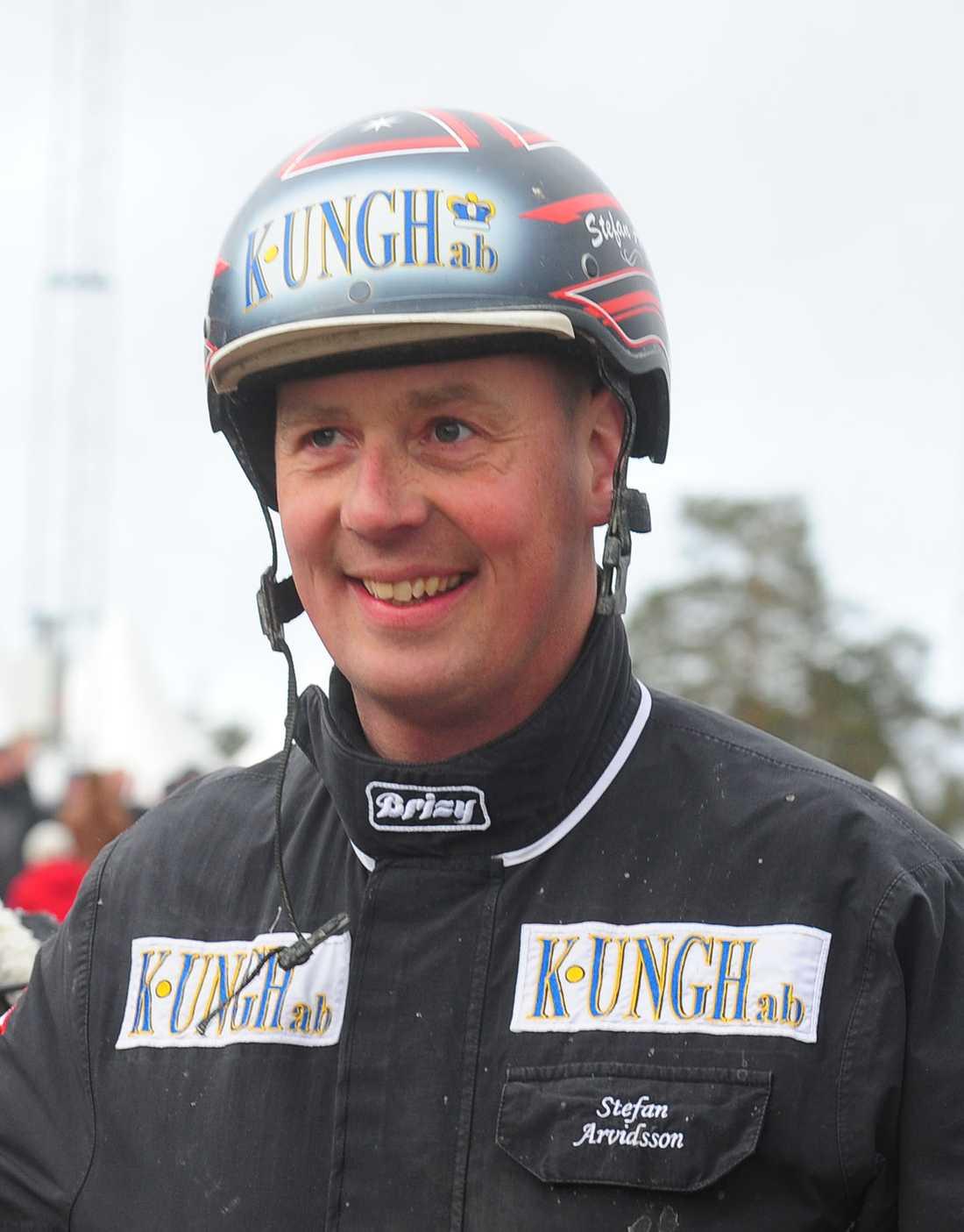 Stefan Arvidsson