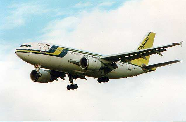 2. SUDAN AIRWAYS (33,3 p)