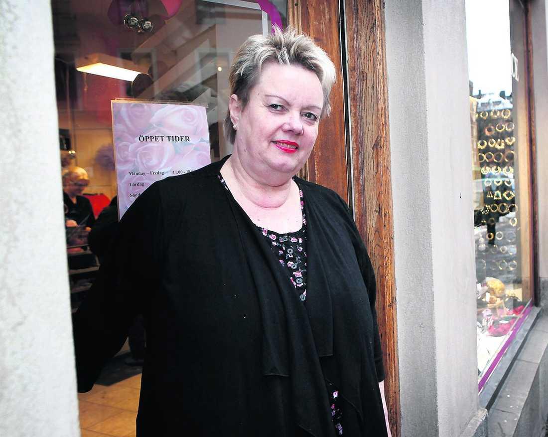 Efter att Eleonor Skeini, 59, fått hudcancer bojkottade hon solresorna.