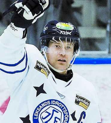 """Pelle Prestberg –slår han Pär Arlbrandt """"omöjliga"""" poängrekord i hockeyallsvenskan?"""