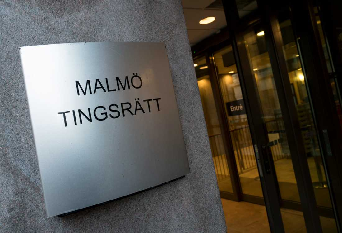 En 30-årig man har dömts till 8,5 års fängelse för narkotikaförsäljning i Malmö. Arkivbild