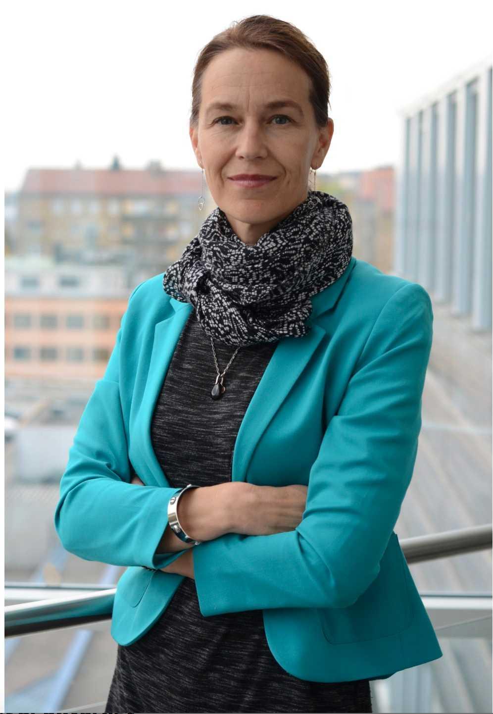 Möjligheten för missbrukare att få vård varierar stort beroende på var i landet du bor, menar Olivia Wigzell, generaldirektör på Socialstyrelsen.