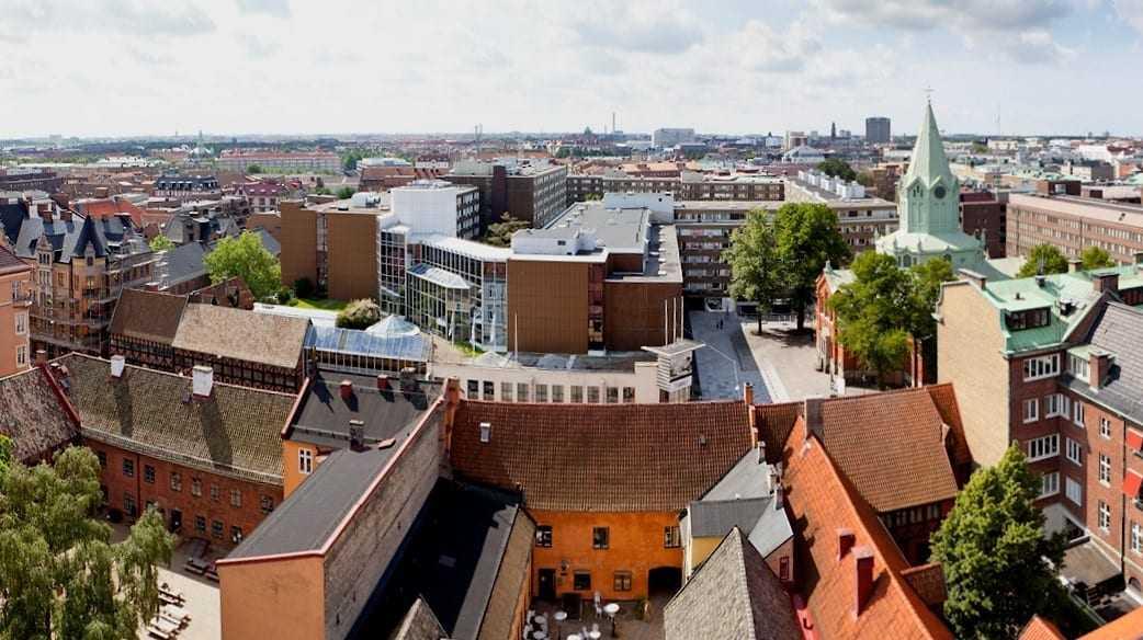 Malmö.