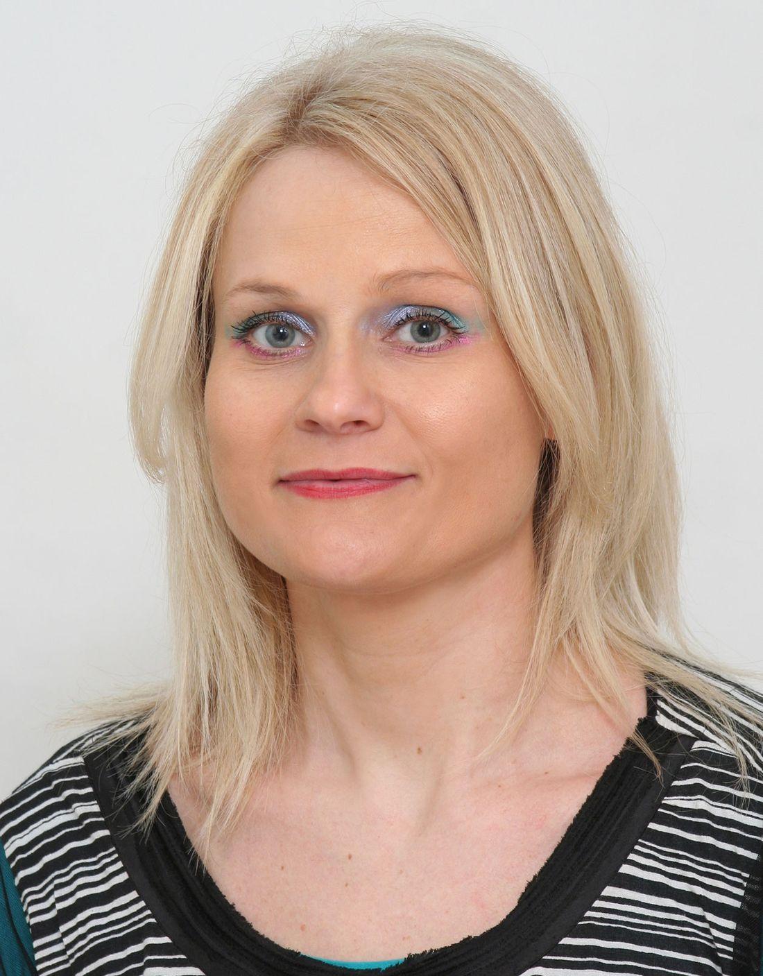 Psykolog Monica Emanell