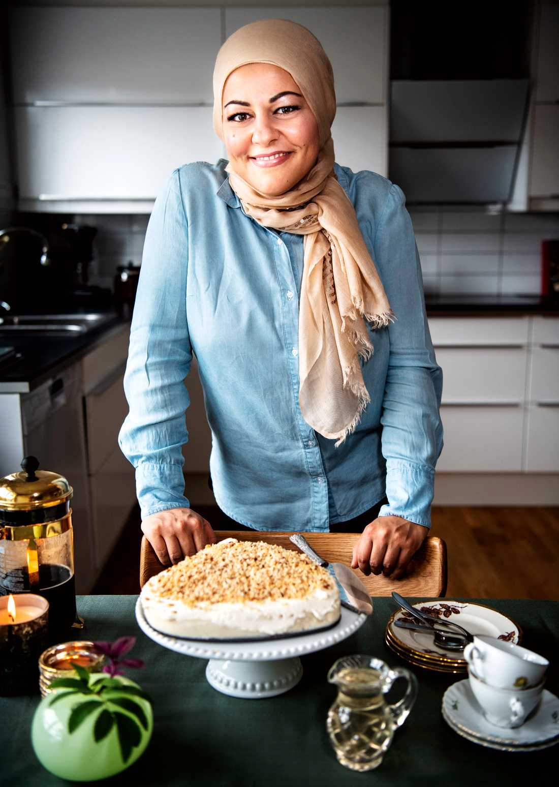 Zeina Mourtada.