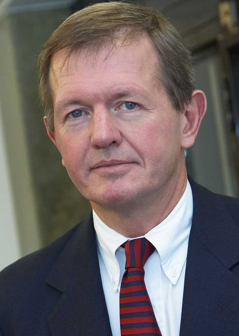 Marcus Wallenberg, ordförande i SEB.