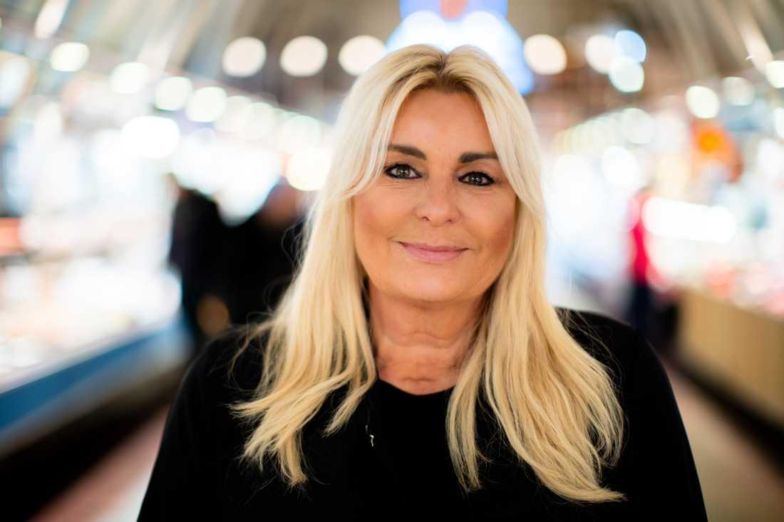 Helena Hysén