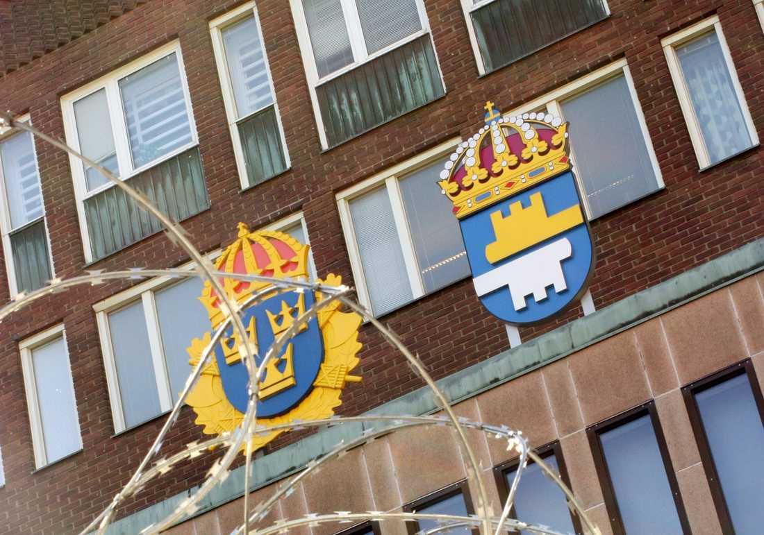 Polisen i Göteborg har gripit en man misstänkt för mordet på en svensk man i Barcelona. Arkivbild.