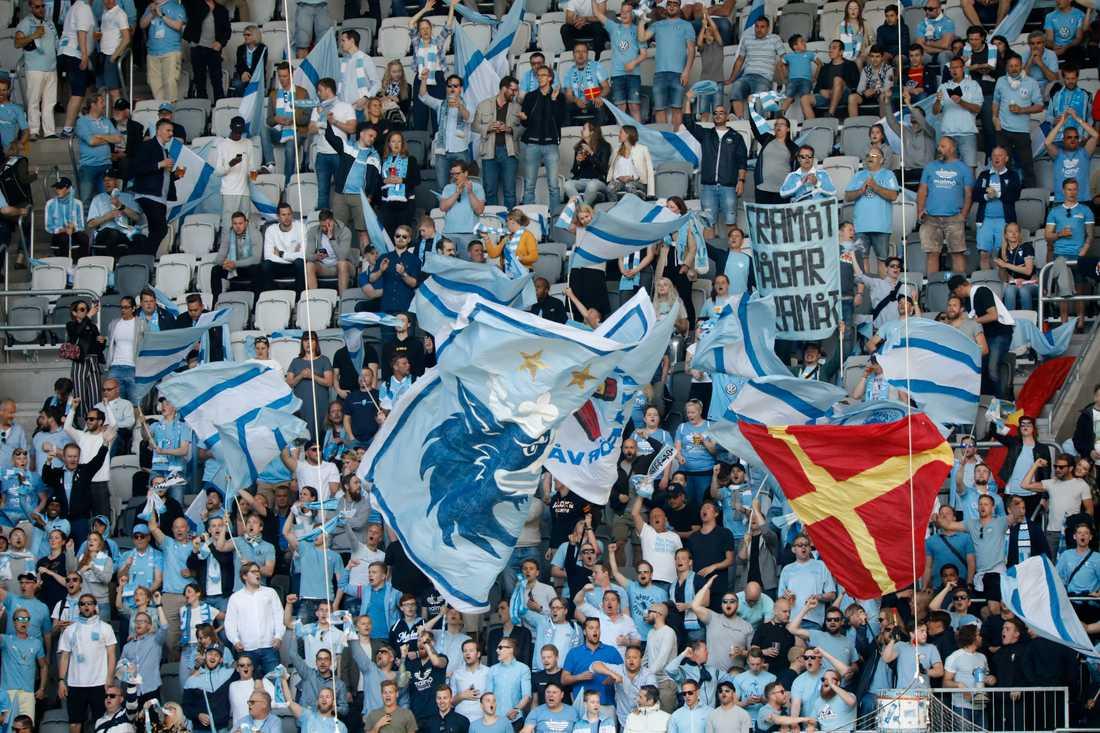 Om medlemmarna säger ja kommer Malmö FF och Limhamn/Bunkeflo att ha ett gemensamt damlag redan nästa säsong. Arkivbild