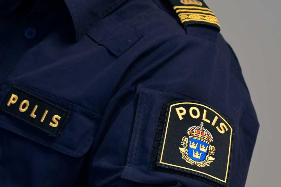 Chattjänsten har använts av hundratals kriminella i Sverige, enligt polisen. Arkivbild.