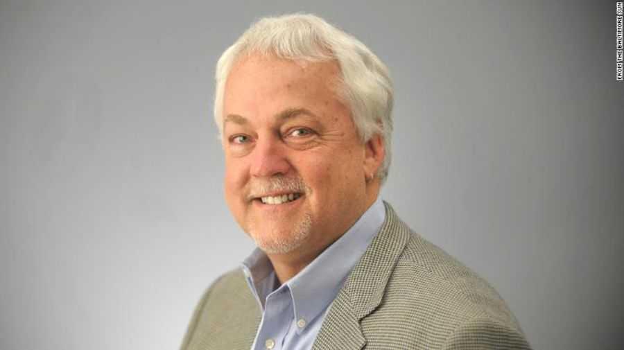 Rob Hiaasen