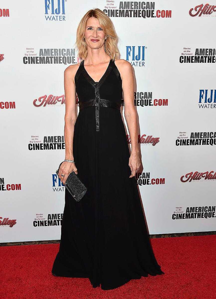 """Laura Dern och Sherilyn Fenn är redo att jobba med regissören David Lynch igen i den hett efterlängtade fortsättningen av """"Twin Peaks""""."""