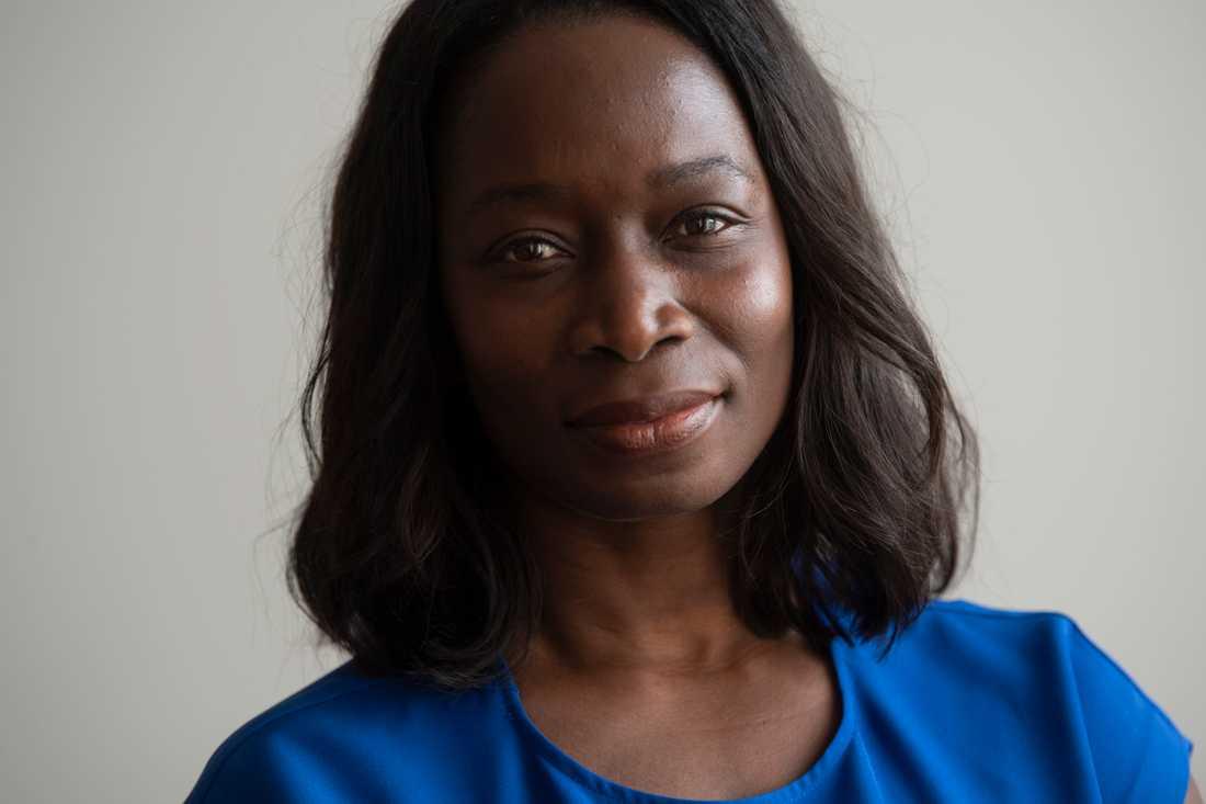 Liberalernas partiledare Nyamko Sabuni vill se ett extrastöd på 50 miljoner kronor till bland annat organisationer som arbetar med utsatta barn och ungdomar. Arkivbild.