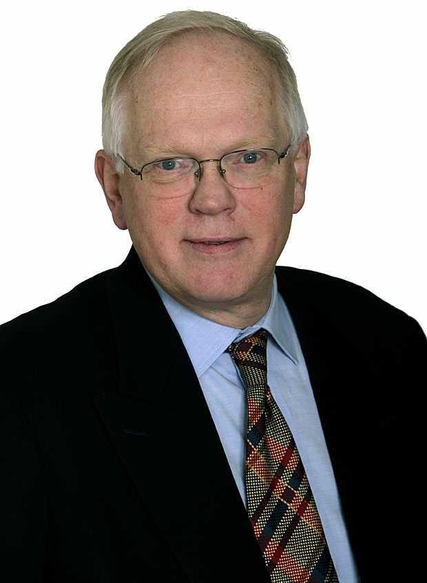 Sven-Åke Berglie.