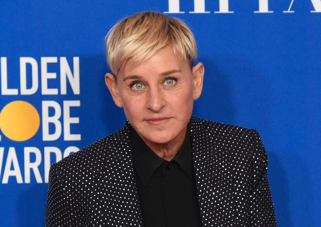 Det har stormat kring Ellen DeGeneres den senaste tiden.