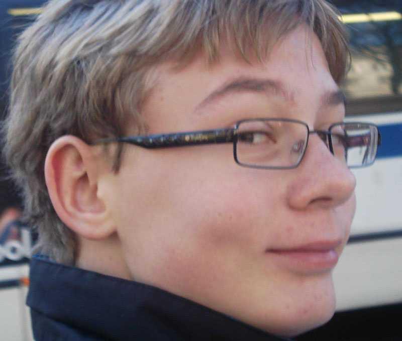 Elias Giertz, 14.