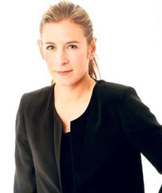 Aftonbladets politiska chefredaktör Karin Pettersson.