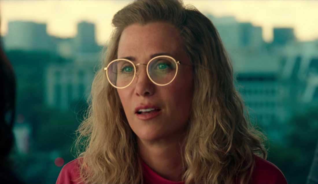 "Kristen Wiig i ""Wonder woman 1984""."