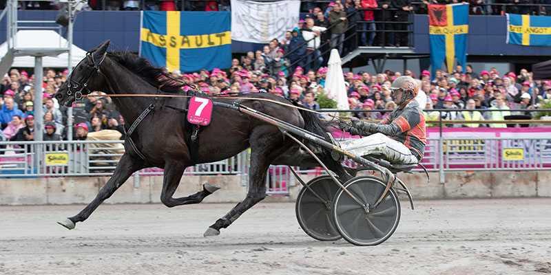 Milliondollarrhyme och Fredrik B Larsson.