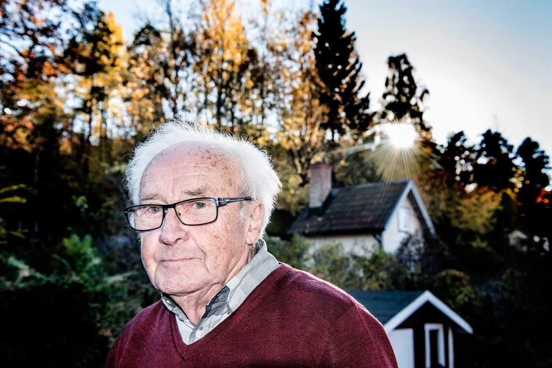 Kjell-Olof Feldt.