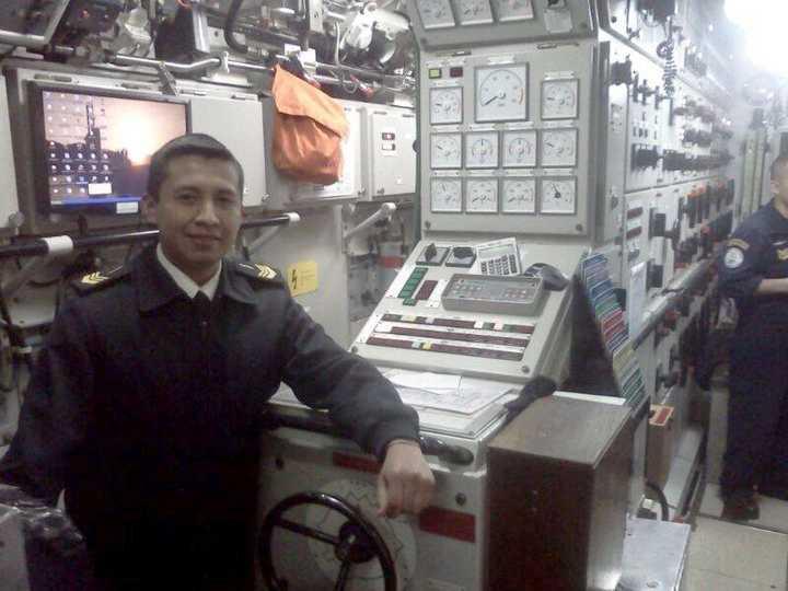 Franco Javier Espinoza