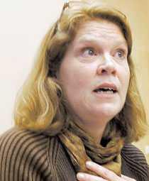 Cecilia Stegö Chilò (M), kultur- och idrottsminister Avgick 16 oktober 2006. Tvingades lämna Lämnade posten som kulturminister efter tio dagar sedan det framkommit att hon under 16 år inte hade betalat tv-licens.