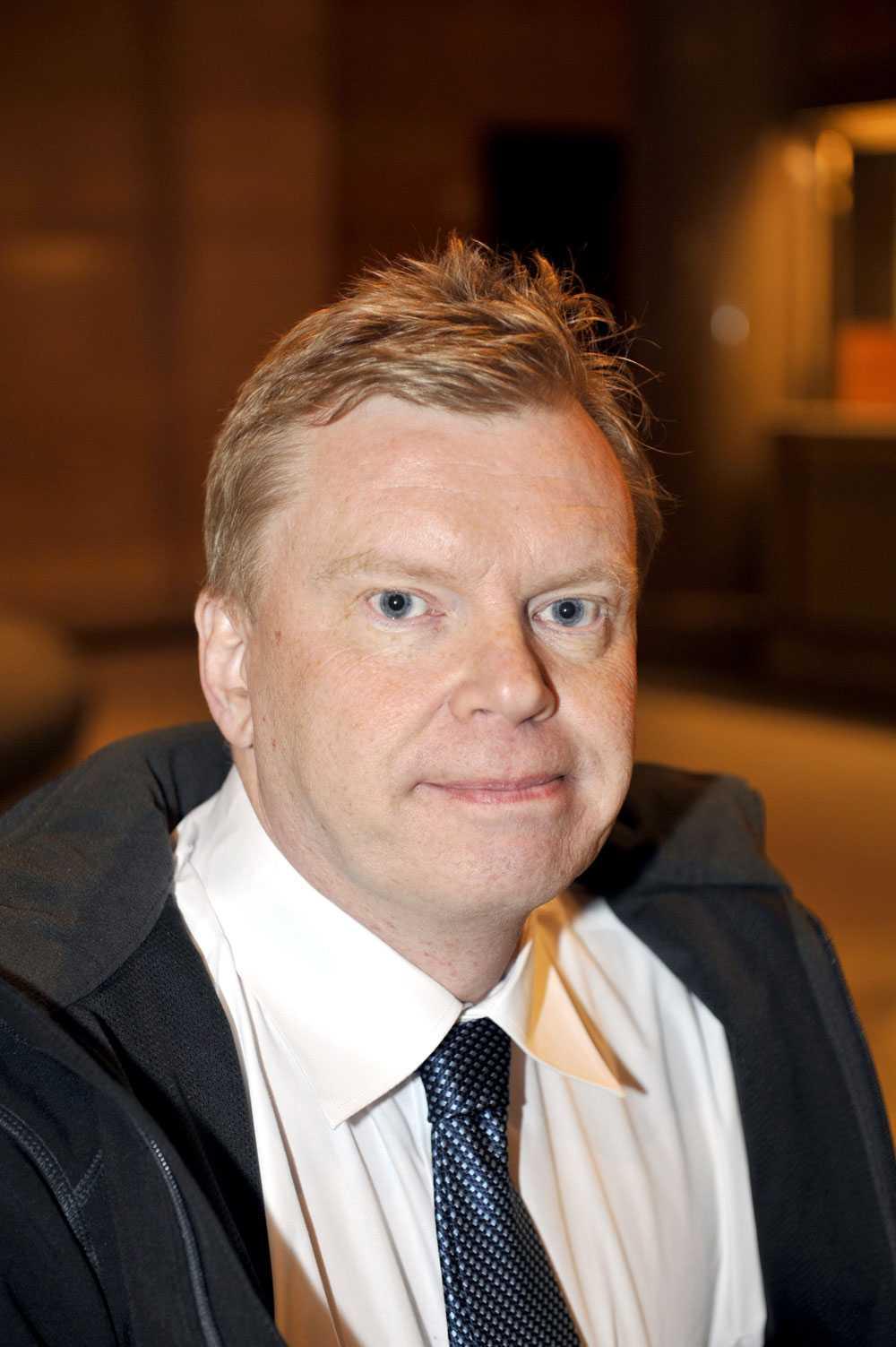 Lars Isovaara (SD).