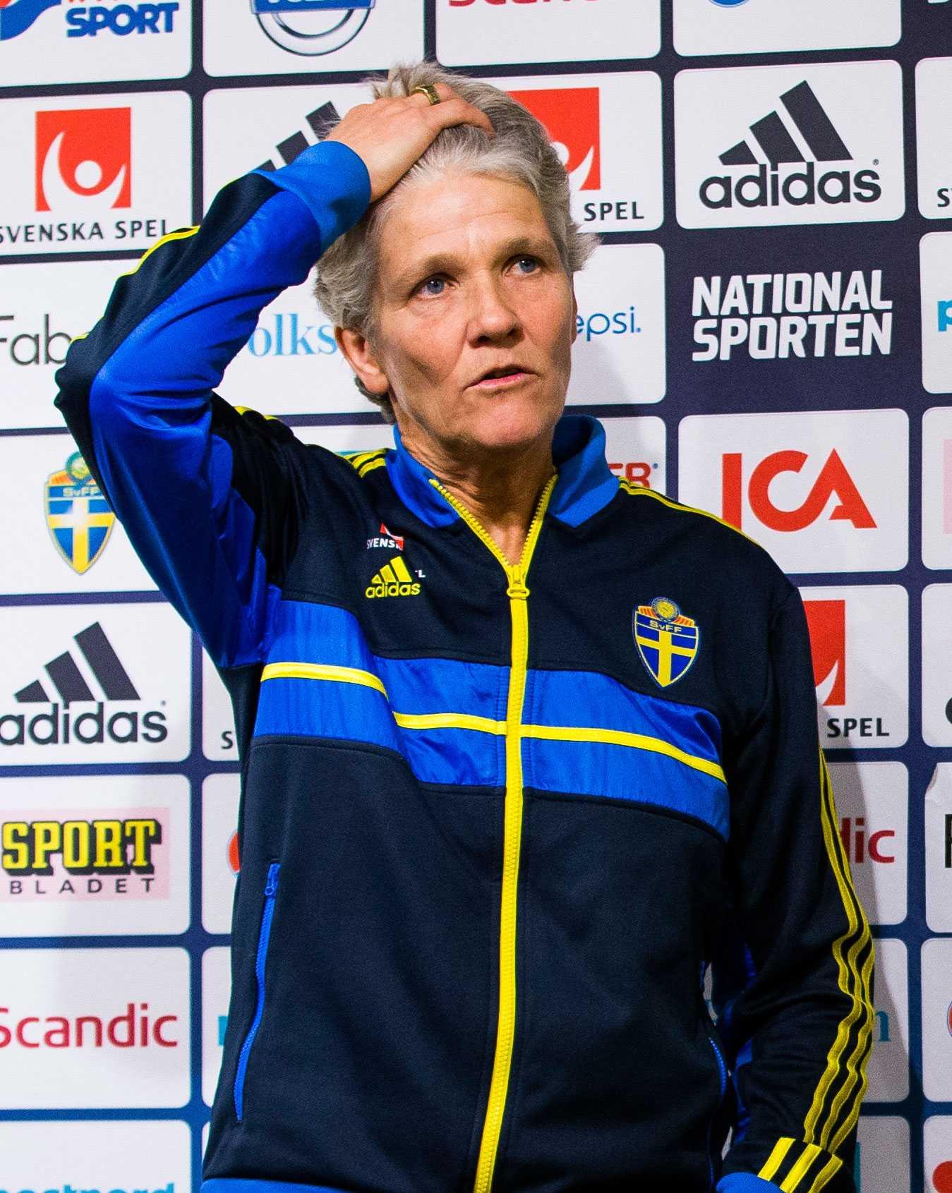 Damlandslaget blir inte toppseedat till fotbolls-VM.