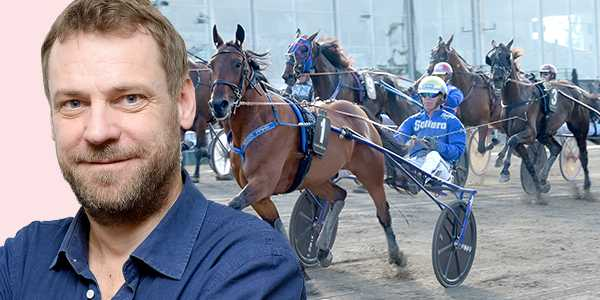 """""""Det är spelhistoria som vi kommer att prata om för alltid"""", skriver Sportbladets Mattias Karlsson inför lördagens superpott på V75."""