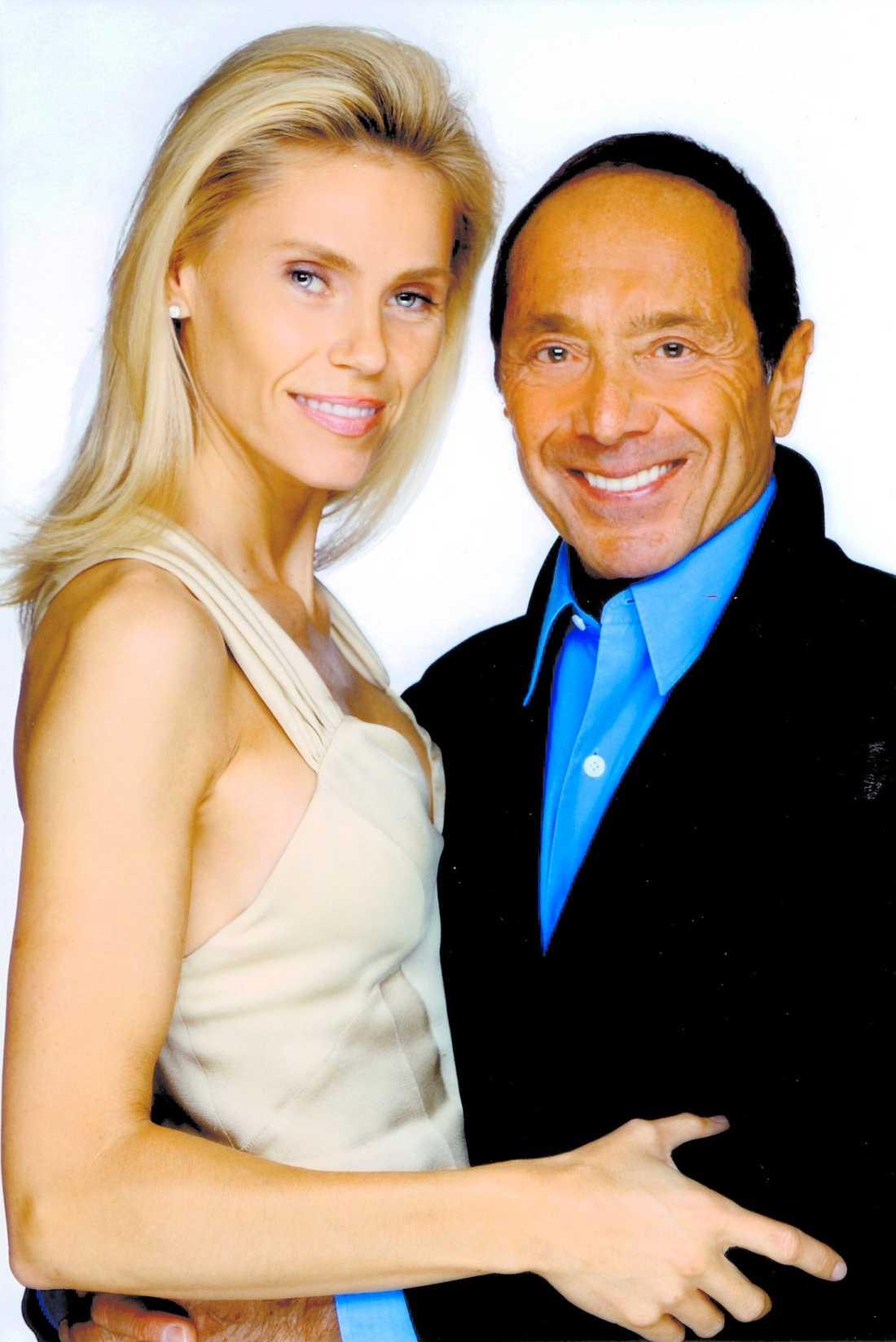 Anna Anka – gift med Paul Anka – skräder inte orden när hon uttalar sig om de andra Hollywoodfruarna. Hon tycker att programmet bara borde handla om henne och säger om de andra: De är ju ingenting.