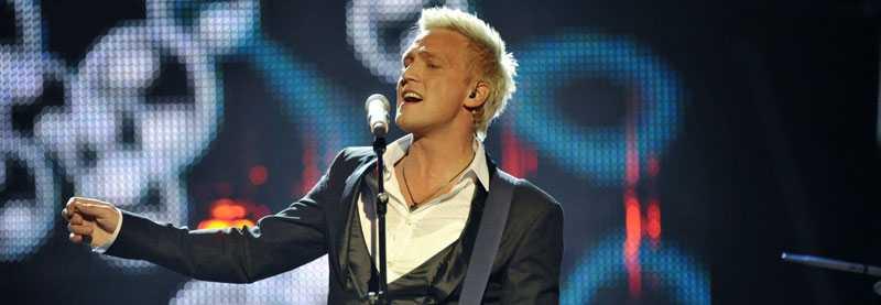 Scotts kan sjunga favoritskapens sköna sång.