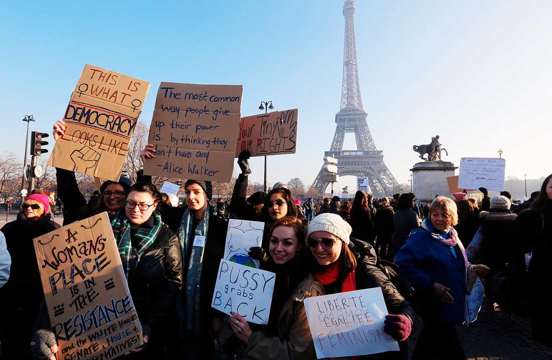 Paris, Frankrike.