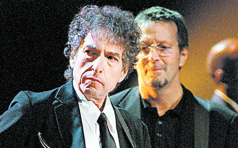 Bob Dylan har tagit bort sin musik från Spotify.