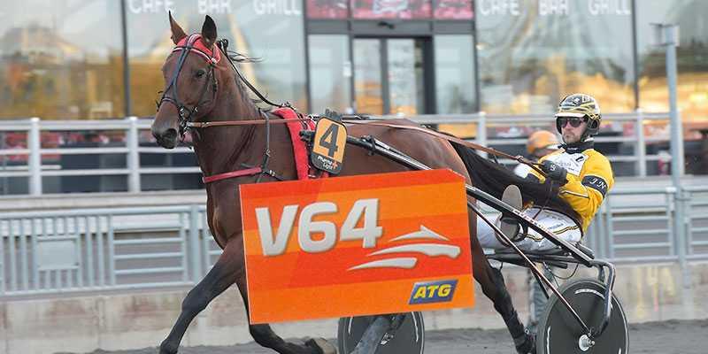 Lucifer Lane spikas på V64 av Sportbladets expert till kvällens lopp i Örebro.