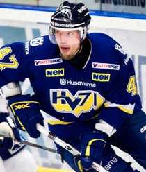 Lance Ward.