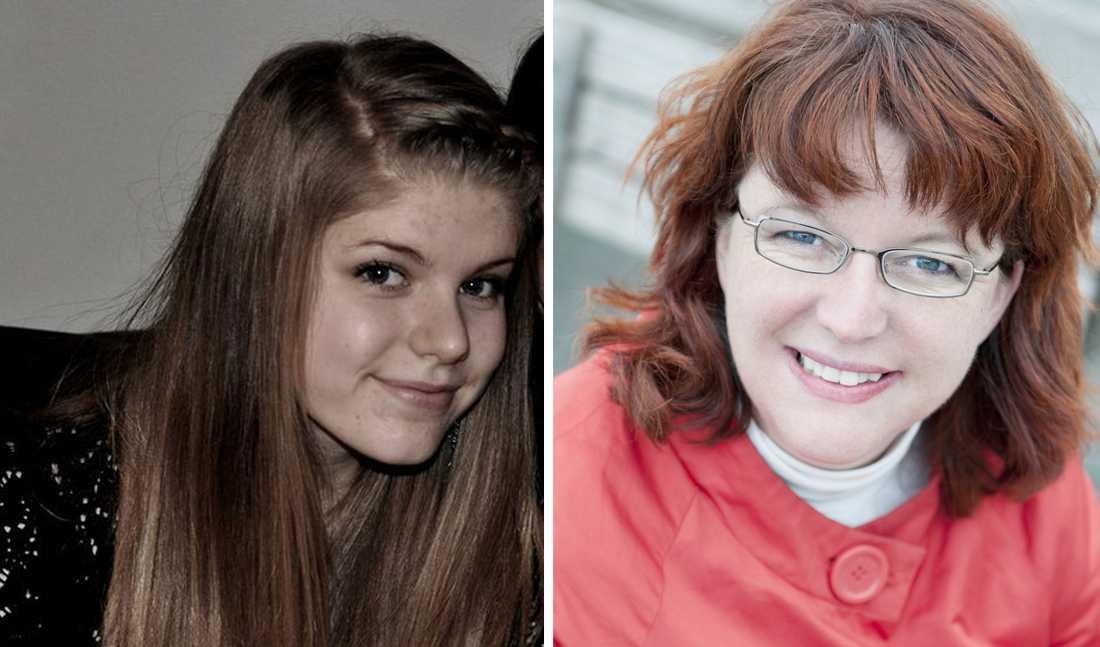 Julie och Marianne Bremnes hade sms-kontakt var femte minut under hela terrordramat på Utøya.