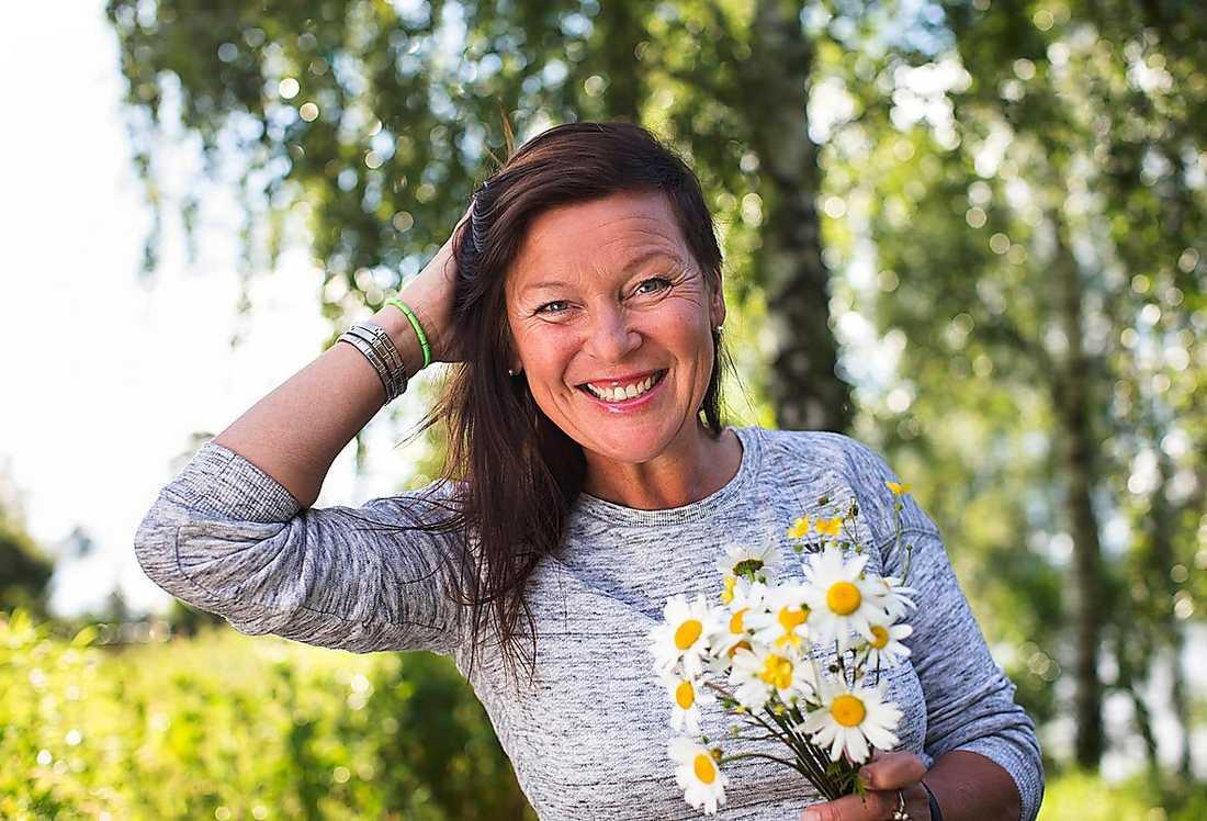 """Lotta Engberg gästas av bland andra Loa Falkman, Wiktoria och The Foo Conspiracy i årets """"Lotta på Liseberg"""" i sommar."""
