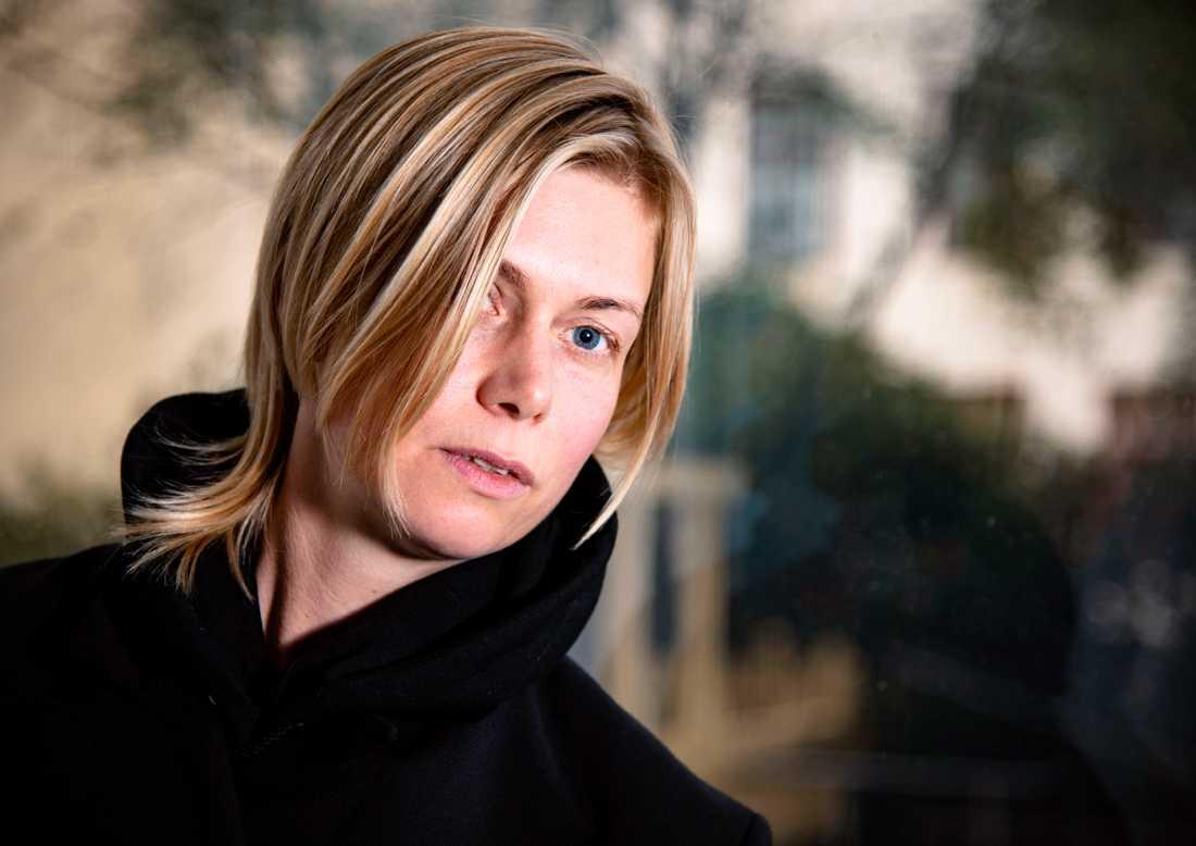 """Anna Ternheim är tillbaka med nya albumet """"A space for lost time"""". I kväll har hon turnépremiär i Göteborg."""