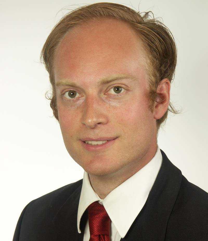 Karl Sigfrid, riksdagsledamot (M).