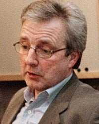 Göran Johnsson.