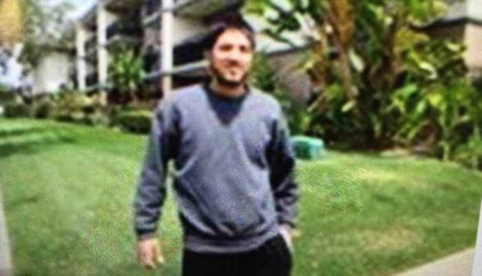 Syed Rizwan Farook, 28, sköts till döds av polisen efter skjutningen i Kalifornien.