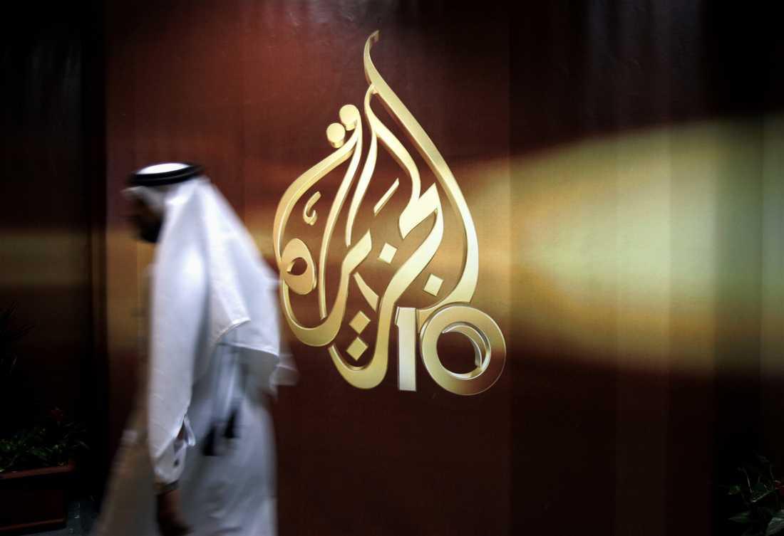 Al-Jazira ska återigen lansera en medieplattform i USA.