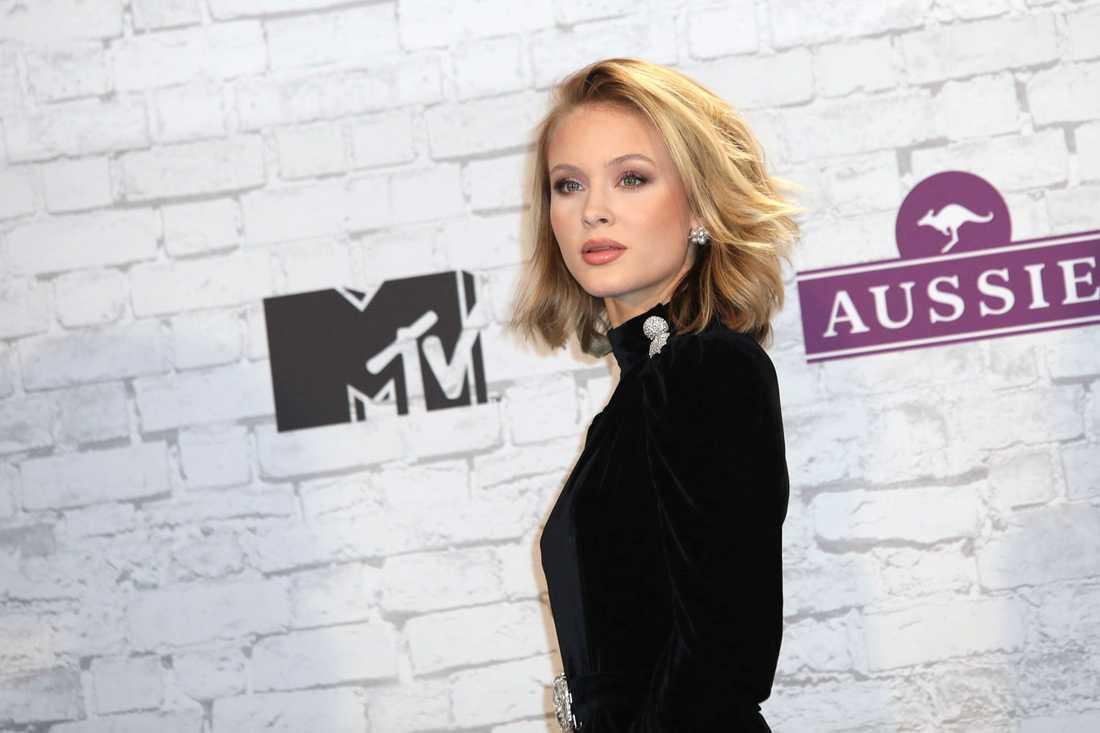 Zara Larsson är en av Sveriges stora musikexporter.