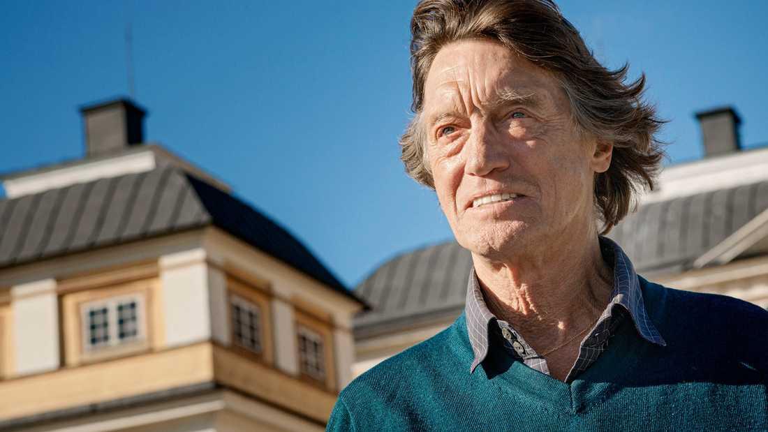 Johannes Brost.