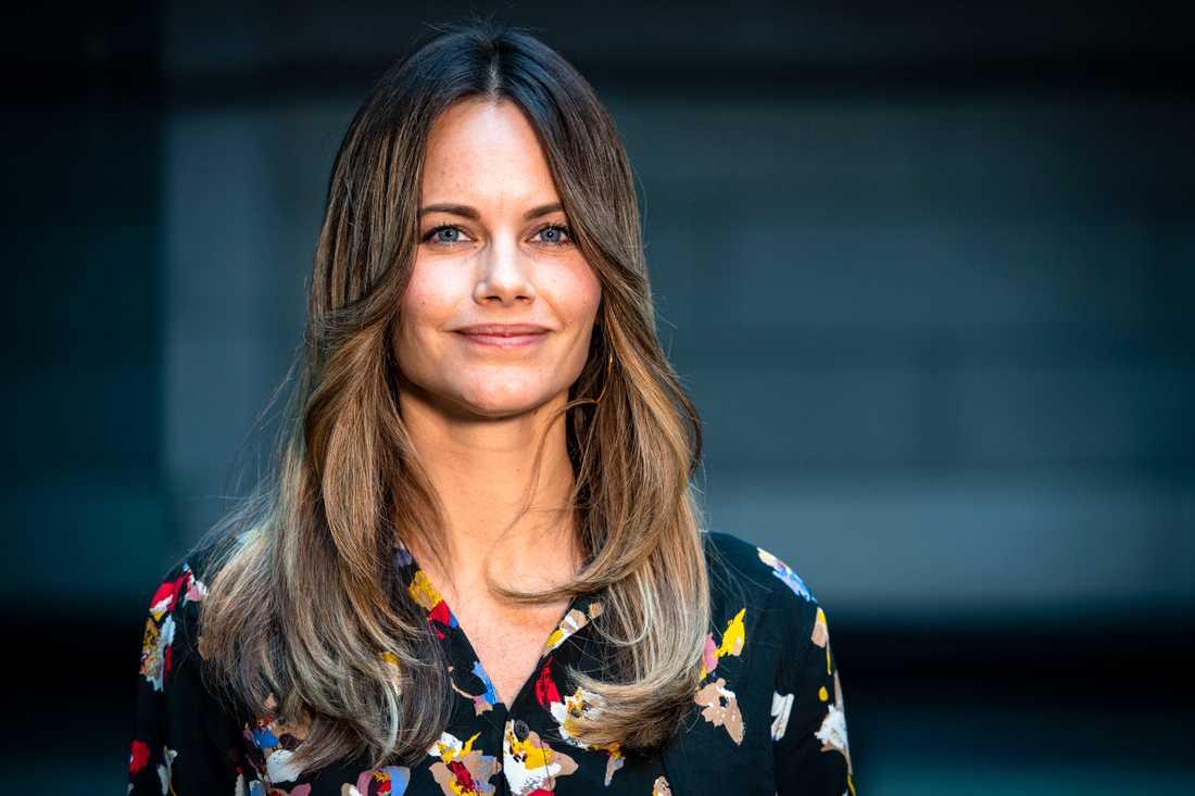 Prinsessan Sofia sitter i Svenska hjältar-juryn, som får en mer framträdande roll i årets gala.